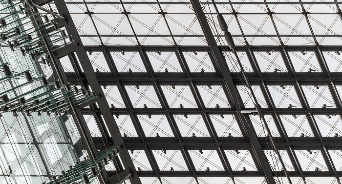 Fachada Estructural Amex Industrial